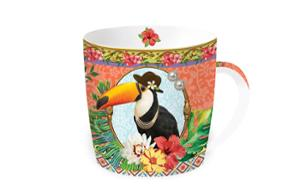 Чаша FANCY TOUCAN