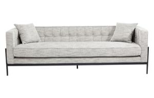 Диван Loft Salt & Pepper 3-Seater