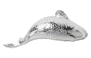 Стенна декорация  Pesce Right Silver