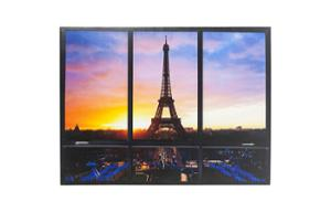 Картина Window Eiffel Tower 95x113cm