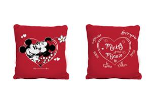 LIS. KIRLENT DISNEY MINNIE&MICKEY AMOUR